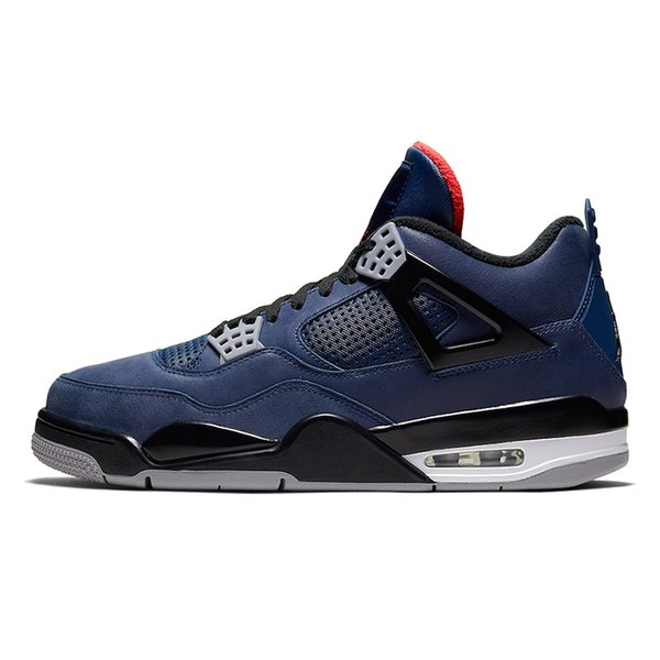 12 Loyal Blue