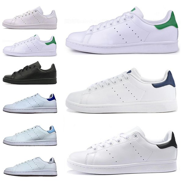 adidas stan smith uomo tela