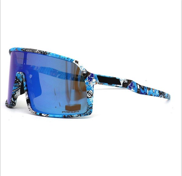 Men//lady Sport Polarized Sunglasses Outdoor Cycling Glasses No Box