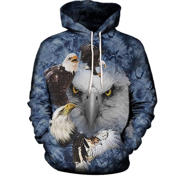 FeiTong Brand Spring Sweatshirt For Men 2019 Fashion Hood Pullover Of Male Casual Printing Long Sleeve Hoodies Sweatshirts Men