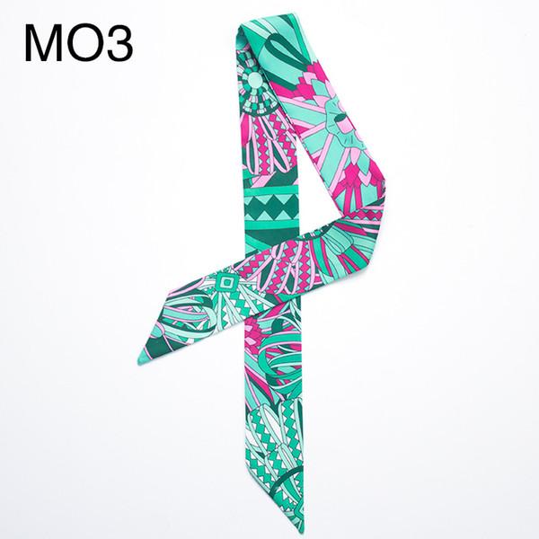 multifunctional Ribbon MO3