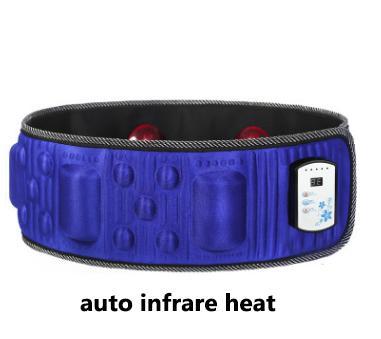 auto infrare heat