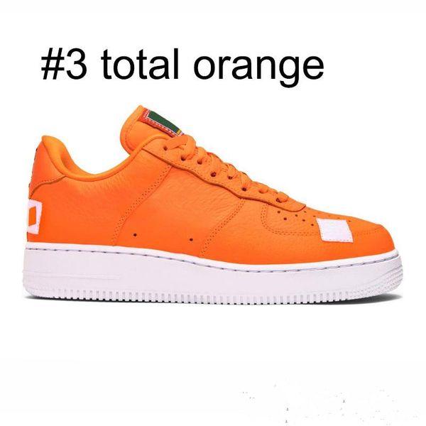 # 3 insgesamt orange