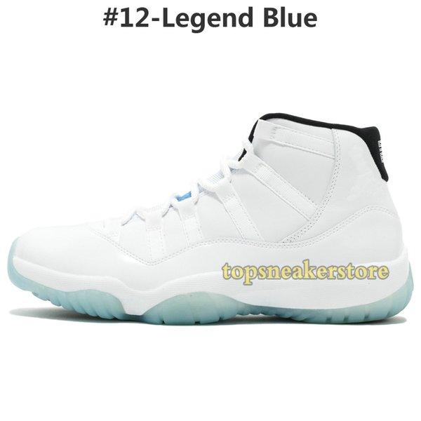 # 12-Leyenda Azul