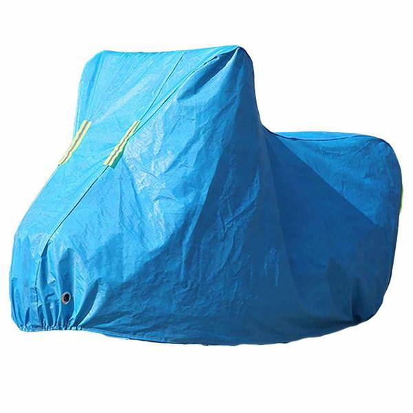 Protector Motorbike Rain Dust Bike Motorcycle Cover XXL Waterproof Outdoor UV