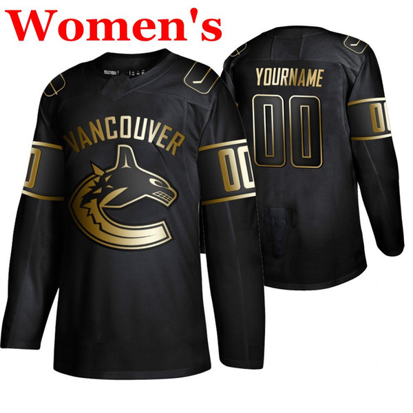 Womens black-golden-edition-jersey