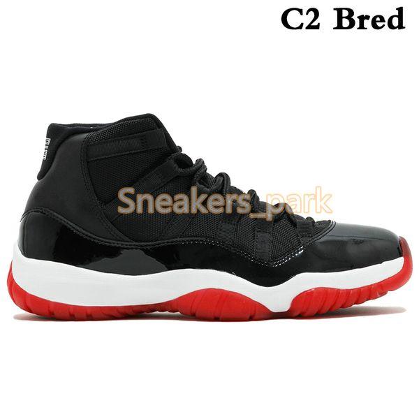 C2 Bred