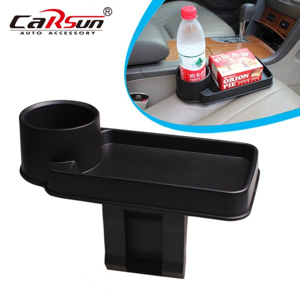 eat storage Newest Car Seat Storage Pockets Box Organizer Auto Gap Pocket Stowing Tidying for Phone key Card Coin Case Accessoies new des...