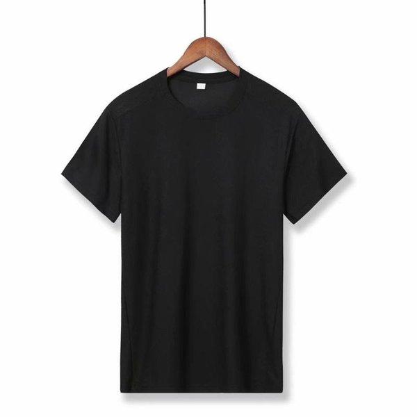2025 camisas pretas