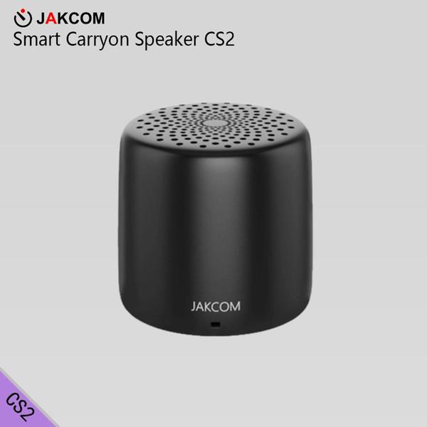 JAKCOM CS2 Smart Carryon Speaker Hot Sale in Outdoor Speakers like horse lamp numark cell phone