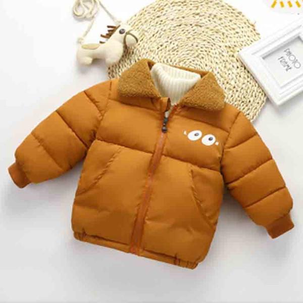 good quality Children Winter Coats 2019 New Jackets Kids Boys Coats Fashion Cotton Boys Parka Coats Thick Warm Children Outerwear