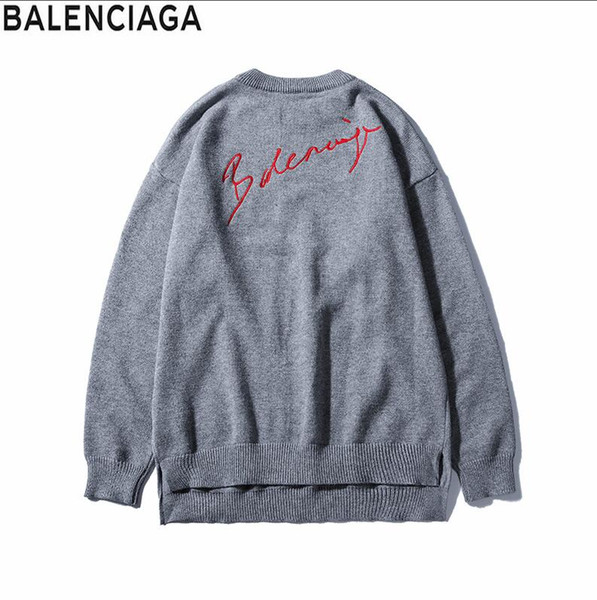 2019 brand Autumn Casual Trend Harajuku Student Loose Lined Hooded Sweatshirts Men And Women Couple Long-Sleeved Hoodies Sweat 05