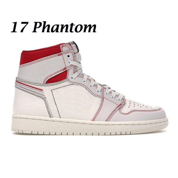 17 Phantom