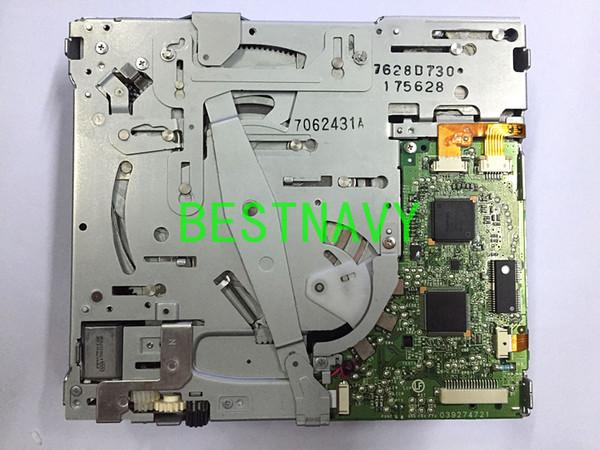 Ücretsiz kargo Marka yeni Clarion 6 CD değiştirici mekanizması sürücü PCB 039274721 Buick LaCrosse Clarion WXZ466MP MP3 WMA için 039-2747-21
