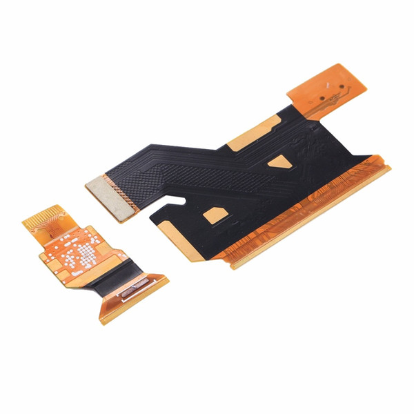 One Pair for Samsung Galaxy S5 / G900H / G900F LCD Connector Flex Cables Main board LCD digitizer connections