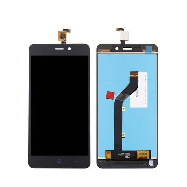 For ZTE Blade X3 D2 T620 A452 LCD Display Digitizer Screen Touch Panel Glass Sensor Assembly Replacement