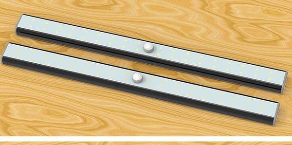 36.5cm 36 leds White light