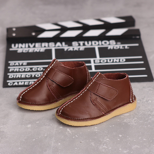 spring autumn new boys girls shoes low-top natural leather baby soft bottom shoes children cow muscle bottom soft shoes