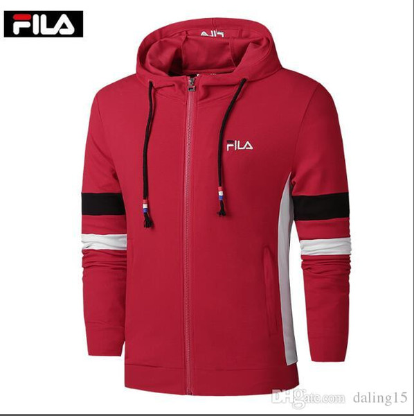 Coats Mens Hoodies Adult 100% Cotton Sports Coats Mens And Womens Pure Color Hoodies Size L-4XL Winter Coats Spring Autumn hf61815-1508