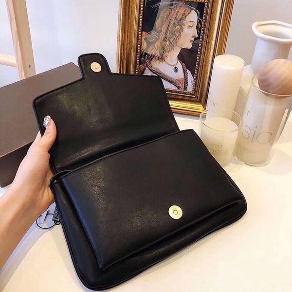 Popular Luxury Casual Leather Shoulder Hand Bag New Cross-body Purse For Women Brand Designer Girl Party Messenger Handbag Toiletry Bag