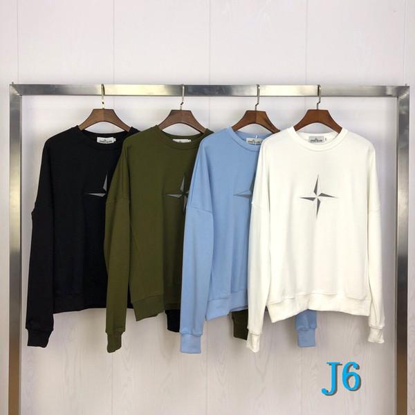 Мода толстовки мужчины и женщины Brnad Pattern новый бренд кофты с длинным рукавом повседневная толстовка уличная размер M-2XL HotJ6