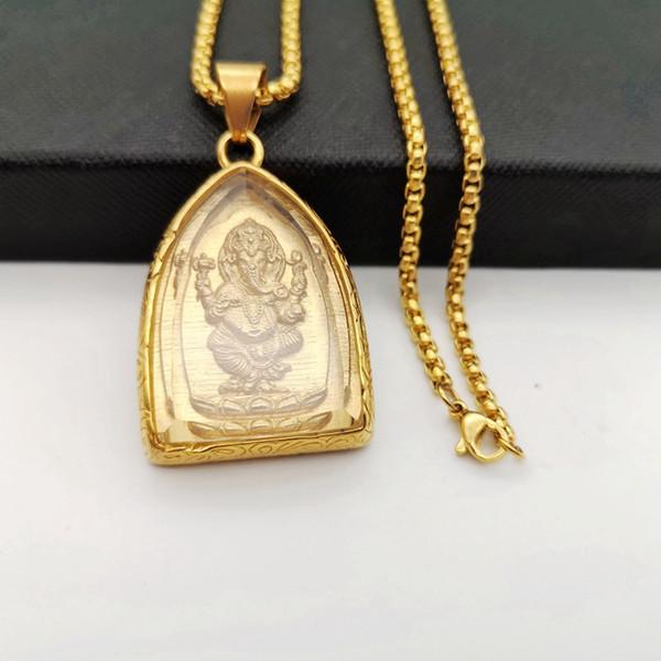 Color oro 70 cm