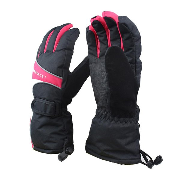 Arthritis Hands-Cycling-Hiking-Skiing-Hunting-Sports. CHESH-Waterproof Electric Heated Gloves-Winter Hand Warmer-Unisex-Free Size-Touchscreen Enabled-Battery Powered-Portable+Glove Grabber Clip-for