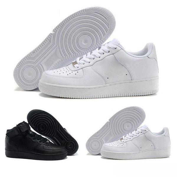 Discount One 1 Dunk Hombres Mujeres Buenas zapatillas deportivas Skateboarding Ones Shoes High Low fashion luxury para hombre mujer diseñador sandalias zapatos