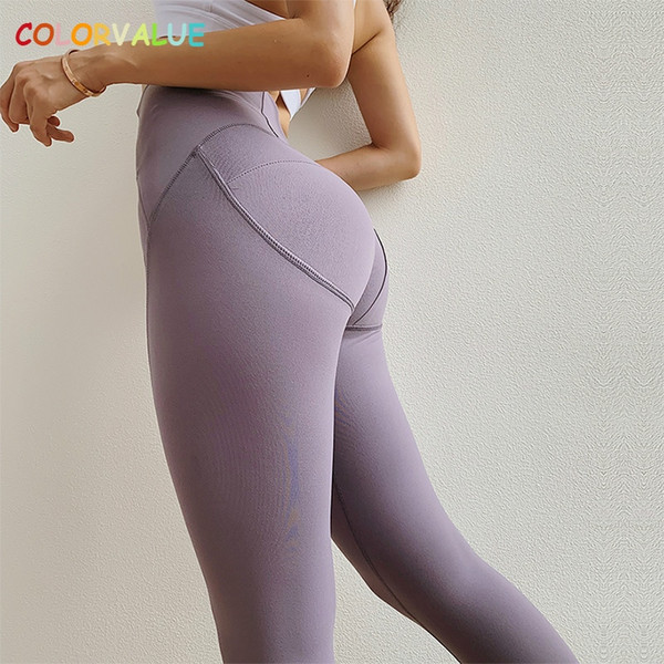 136e4115028 value Sexy Hips Push Up Gym Athletic Leggings Women High Waist Booty  Workout Tights Squatproof Nylon Sport Fitness Leggings #185879 From ...
