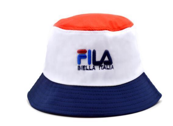 hot.2019 Fashion Pig brand bucket cap For Mens Womens Foldable Fishing Caps Black Fisherman Beach Sun Visor Sale Folding Man Bowler Cap