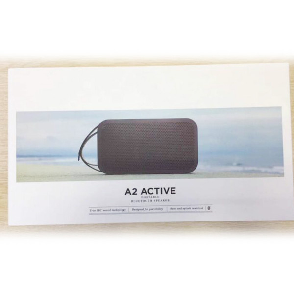 TOP Brand New BO A2 Active Portable Bluetooth Speaker Home Cinemas Home  Theatre Furniture From Clelo, $88 25| DHgate Com