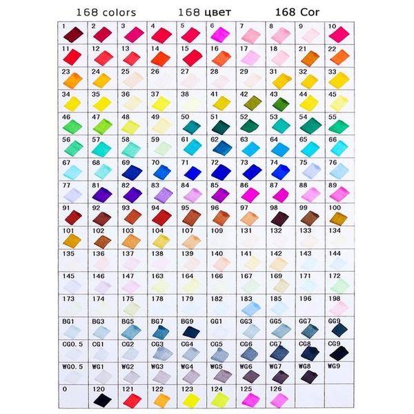 168colors
