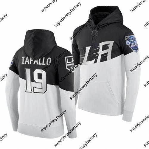 19 Alex Iafallo