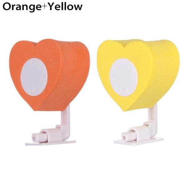 amarelo-laranja