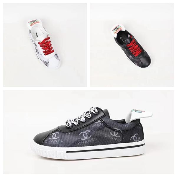 çocuk moda ayakkabı genç basketbol ayakkabı küçük kız dans ayakkabıları hakiki deri markası küçük çocuk ayakkabı küçük çocuklar kutu ile göndermek