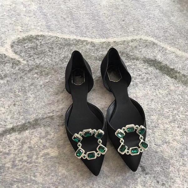Mulheres negras Bombas de Cobra Sapatos Mulher de Fundo Vermelho Dedo Apontado Sapatos De Salto Alto Sapatos De Casamento Designer De Noiva Sexy by18121803