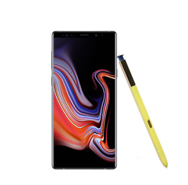 2019 popular For Samsung Galaxy note9 Note 9 N960 Touch Screen Stylus S Pen No Bluetooth Replacement various Colors