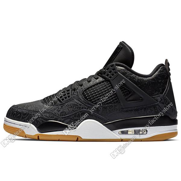 #16 Black Gum
