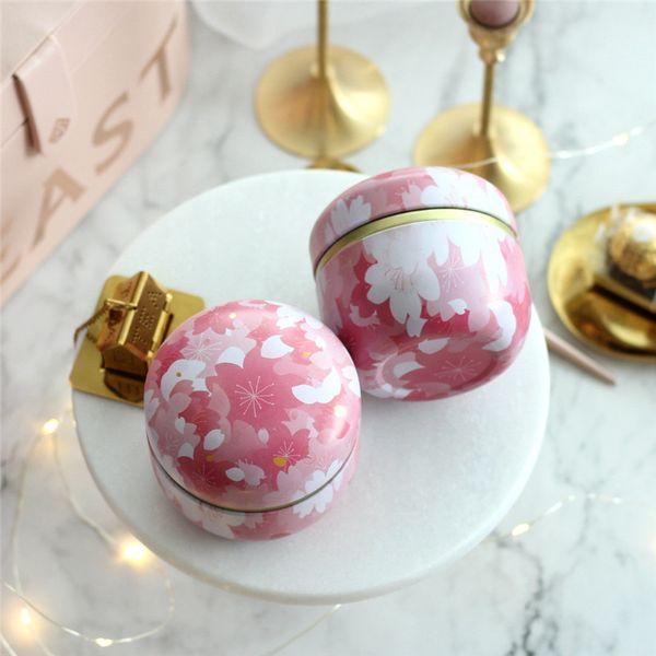 pink sakura 10pcs