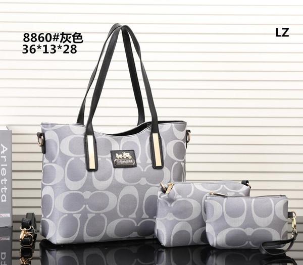 2019 Design Handbag Ladies Brand Totes Clutch Bag Borse a spalla classiche di alta qualità Borse a mano in pelle moda B030