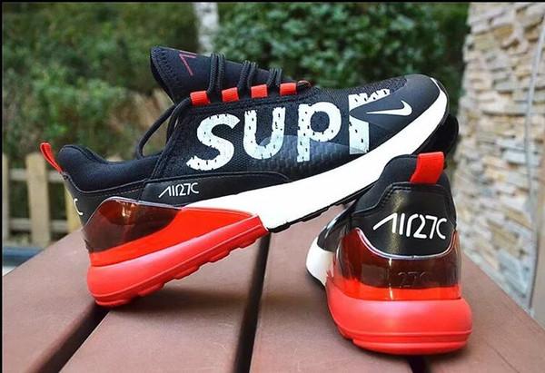 Zapatos deportivos para correr de marca NIK casual para hombres y mujeres zapatos planos de estilo clásico zapatos de diseñador