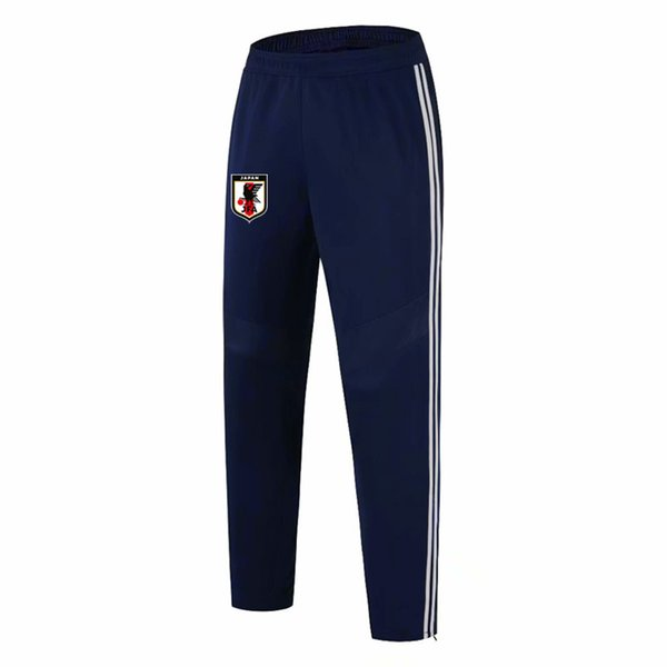 pantaloni Navy Blue