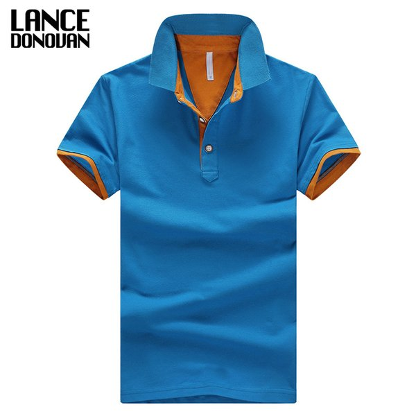 2019 Summer solid breathable 95% cotton slim Short Sleeve homme plus size 3XL 4XL Brand Mens Shirt