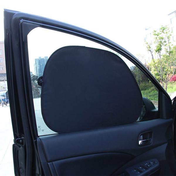 New Car finestra Parasole Blocca la copertura per i bambini Finestra laterale auto Ombra Cling Ombrelloni dello schermo di Sun dello schermo della visiera della copertura