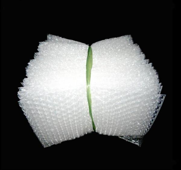 20x30cm 0.06mm 100pcs New Wrap Envelopes/ White Plastic Bubble Bags/LDPE Packing material Bubble Bag Wholesale price