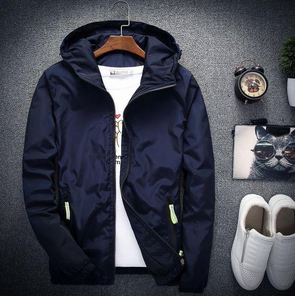 Kleidung Für Größe Großhandel Tops Große Frühling Jacke Männer Herren Jacken Designer Marke Luxus Herbst Reißverschluss Mantel Frauen Logo Hoodies 5RAj4L