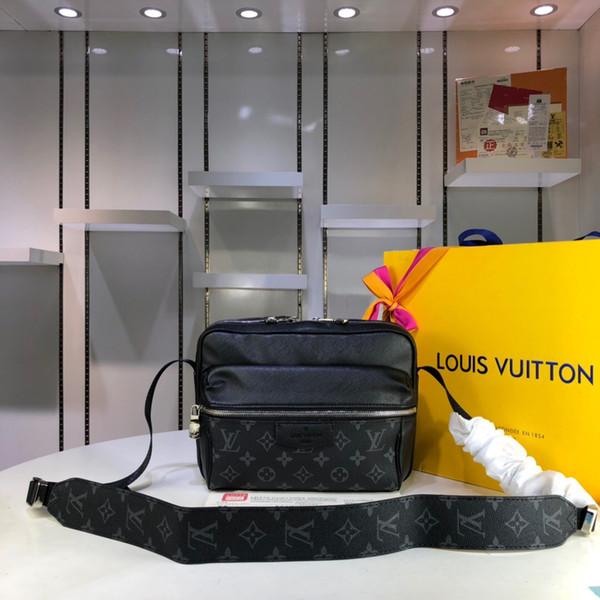 Borse a tracolla 227, 2019 borsa oblique hot-selling, stile moda europea e americana, dimensioni: 25 x 20 x 10 cm. Senza spese di spedizione