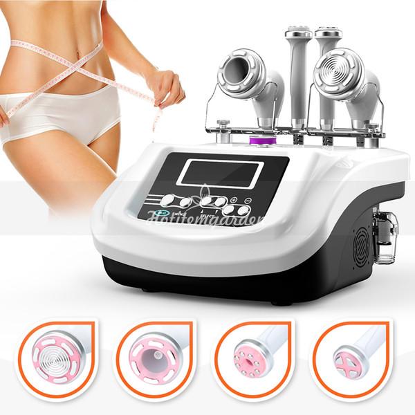 best selling High Quality New Model 30k Ultrasonic liposuction Cavitation Vacuum RF Skin Care Salon Spa Slimming Machine & Weight Loss Beauty Equipment