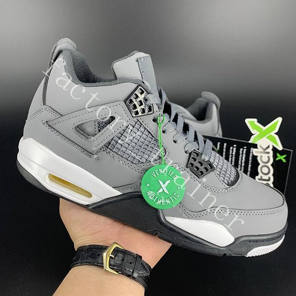 21 Cool Grey