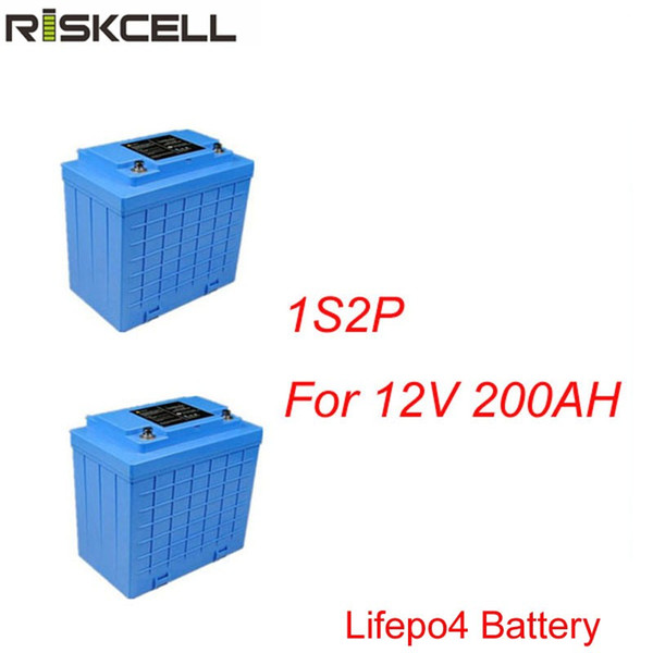ups backup battery 12v 100ah lifepo4/lifepo4 12v 100ah battery pack/12v UPS battery For 12v 200ah or 24V 100ah car ,ev ,ebike
